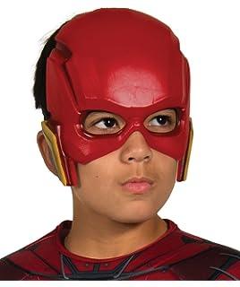 Amazon.com: Rubies DC Universe Flash Costume, Child Medium ...