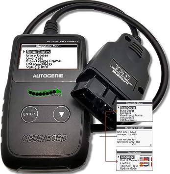 Diagnosegerät Scanner WIFI WLAN OBD2 Diagnose Interface Auslesen Tester für Ford