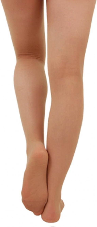 Adult Pink Honey Beige or Black 30 Denier Mistral Ballet //Dance Tights.White