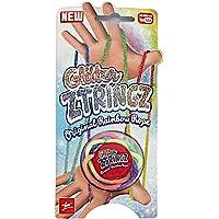 Fun GZ-24Pdq glitter Ztringz - Juego de cartas