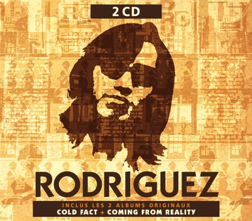 Buy rodriguez reality cd