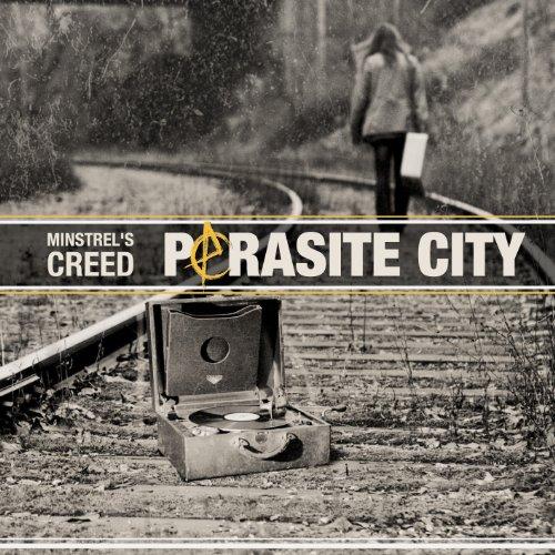 Minstrel's Creed (Parasite Inc Cd)