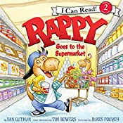 Rappy Goes to the Supermarket | Dan Gutman