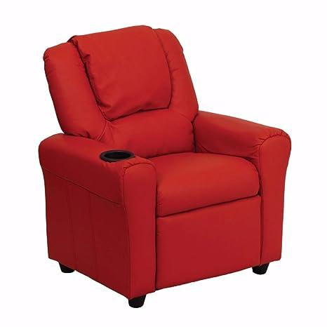 Offex OFX-107802-FF - Sillón reclinable para niños (Vinilo ...