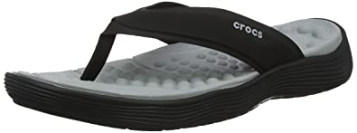22046338a57b Crocs Women s Reviva Flip Flop