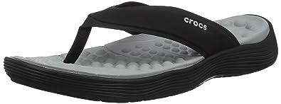9770cee5286d Crocs Women s Reviva Flip Flop
