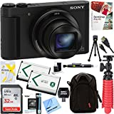 Sony Cyber-shot HX80 Compact Digital Camera with 30x Review and Comparison