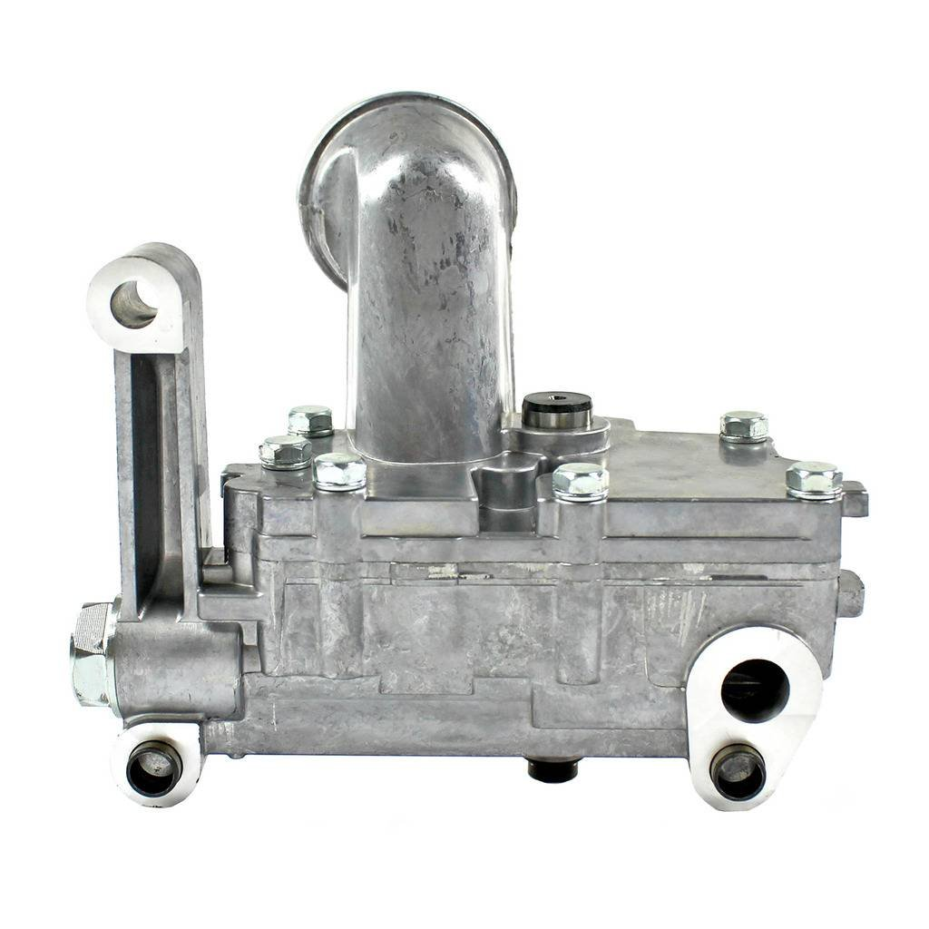 DNJ OP176 OIL PUMP
