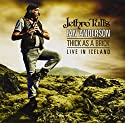 Jethro Tull's Ian Anderson - Thick As a Brick Live in Iceland (2 Discos) [Audio CD]<br>