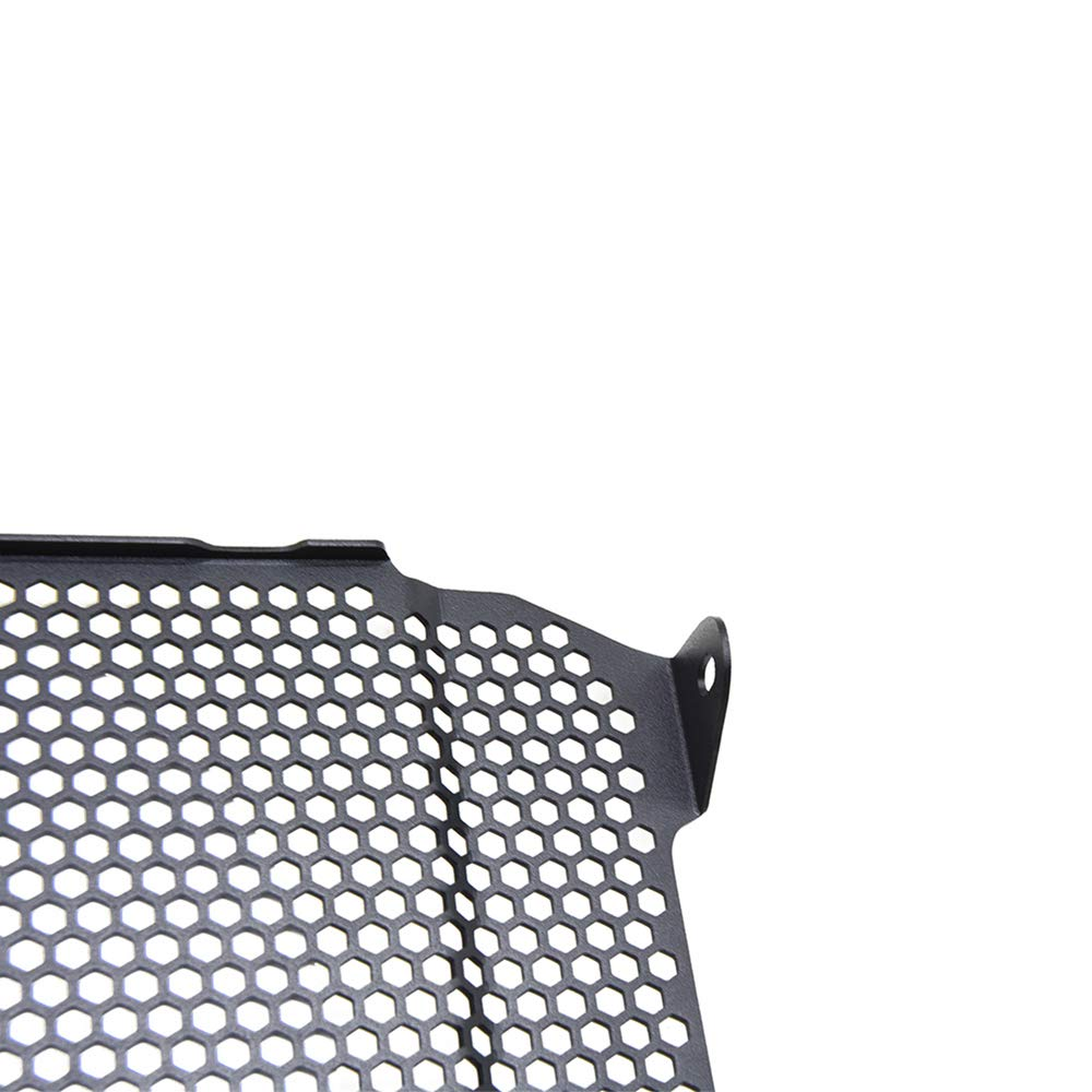 SV650 Motocicleta Aleaci/ón de Aluminio Cubierta de la Rejilla del Radiador para S-U-Z-U-K-I SV650 2016-2019 SV650X 2018 2019