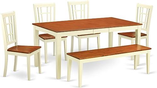 6-Pc Dining room set