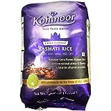 バスマティライス インド産 2kg 【1kg×2袋】 Kohinoor Basmati Rice