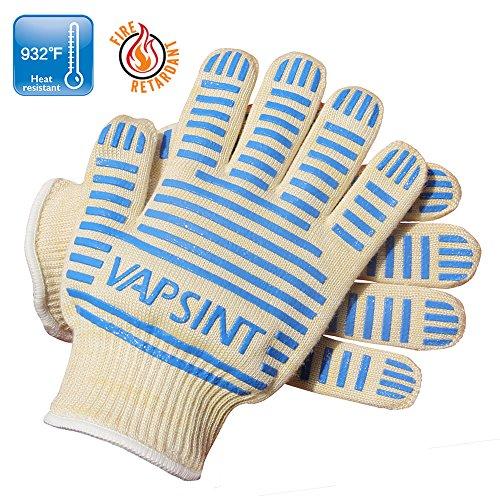 finger bbq glove - 8