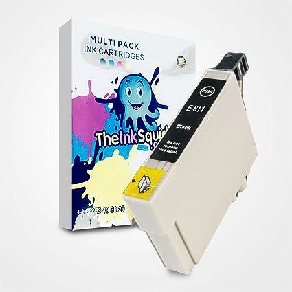 La tinta calamar oso de T0615 compatible Cartuchos de tinta de ...