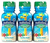 Pediasure With Fiber Nutrition Drink Bottles - Vanilla - 8 oz - 24 pk