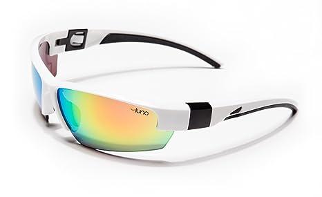 abf0ee43732 Amazon.com  Luna Mercury Running Cycling Sunglasses with Hard ...
