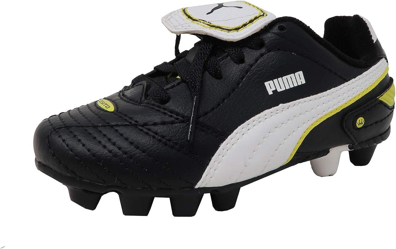 PUMA Esito Finale R HG Jr Soccer Cleat Little Kid//Big Kid