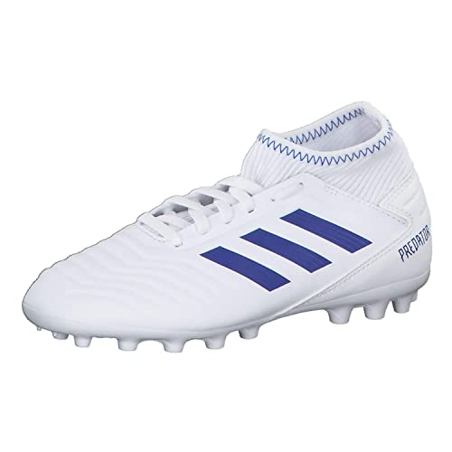e5c7c961 adidas Predator 19.3 AG J, Zapatillas de Deporte Unisex Niños: Amazon.es:  Zapatos y complementos
