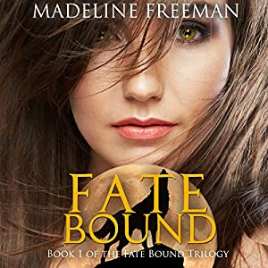 Fate Bound Audiobook