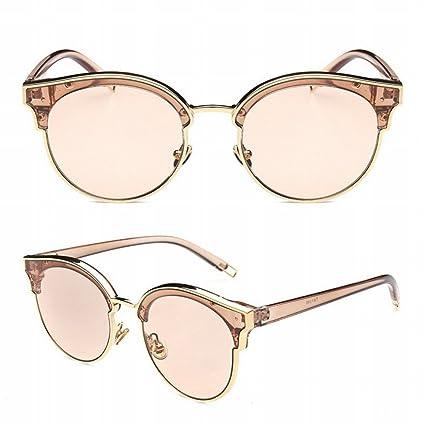 wei Gafas de Sol Mujer Moda Gafas de Sol Gafas de Conducción ...