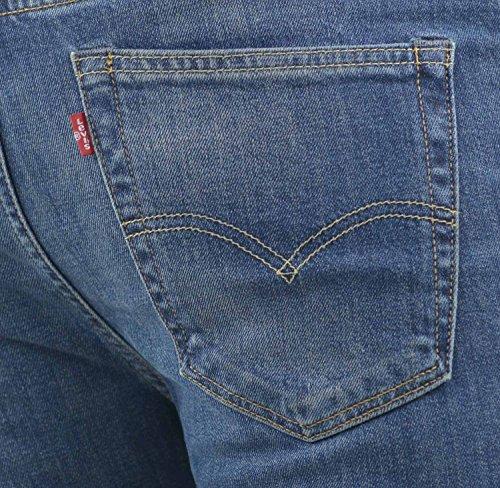 Extreme Pantalon Denim Azul Levis Vaquero 519 qtPp1