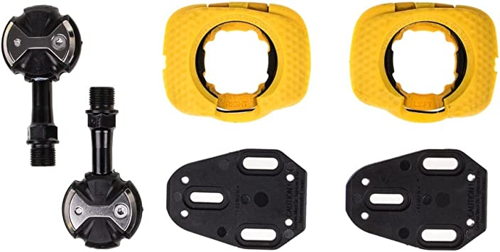 For Speedplay Zero//Pave//Ultra Light Actions  Bicycle Bike Pedal Cleats Hot Sale