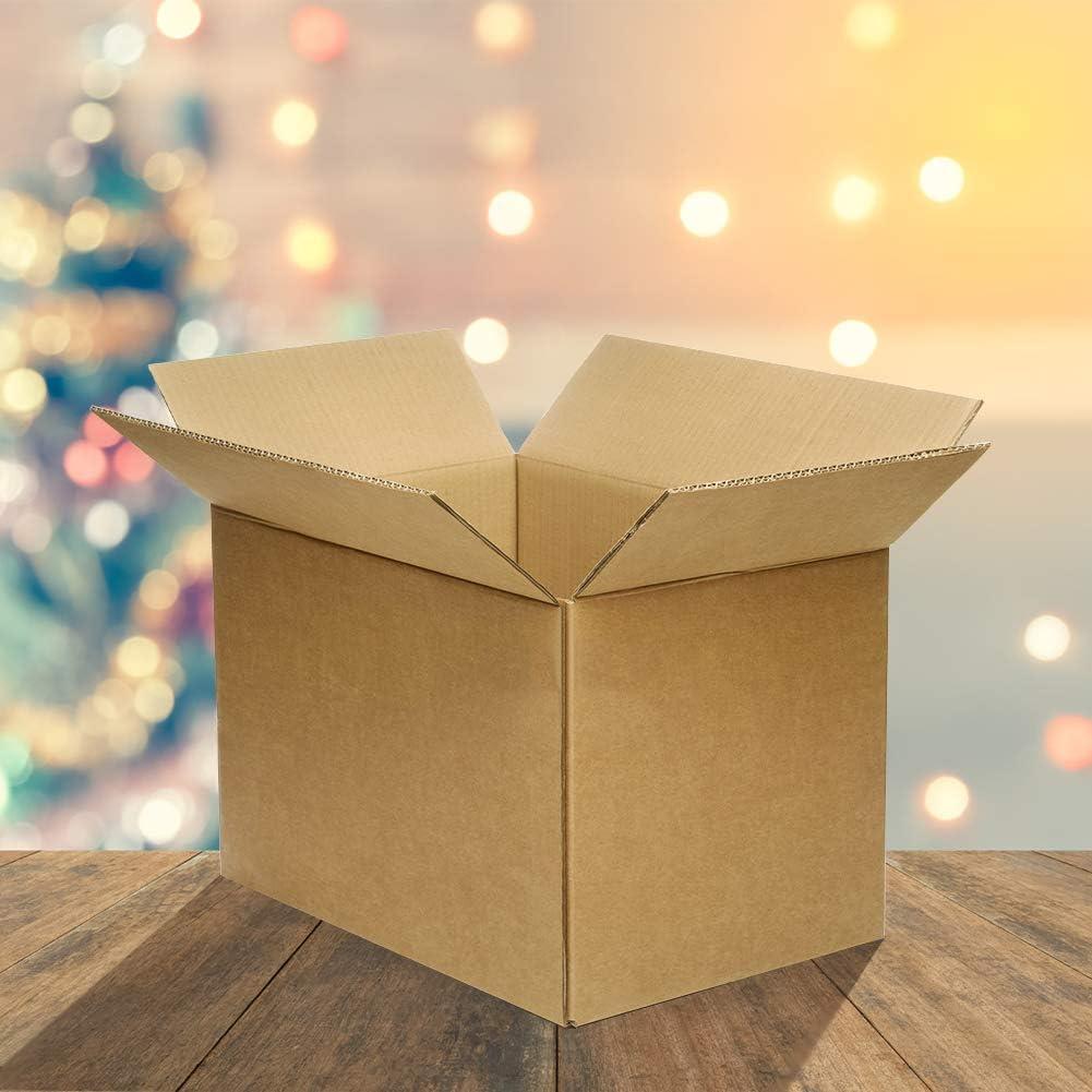 PICK QTY 15x10x6 Cardboard Box Cartons Mailing Shipping  Moving Mail