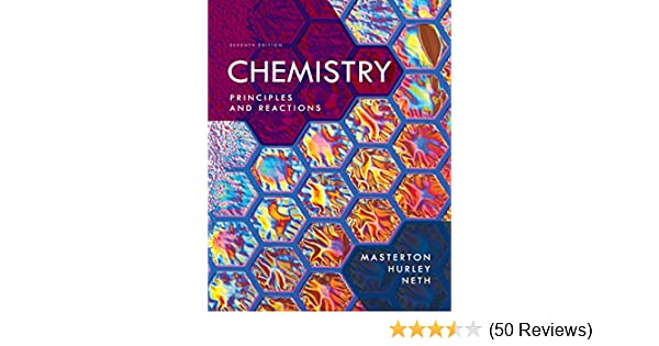 Chemistry principles and reactions 007 william l masterton chemistry principles and reactions 007 william l masterton cecile n hurley edward neth amazon fandeluxe Images