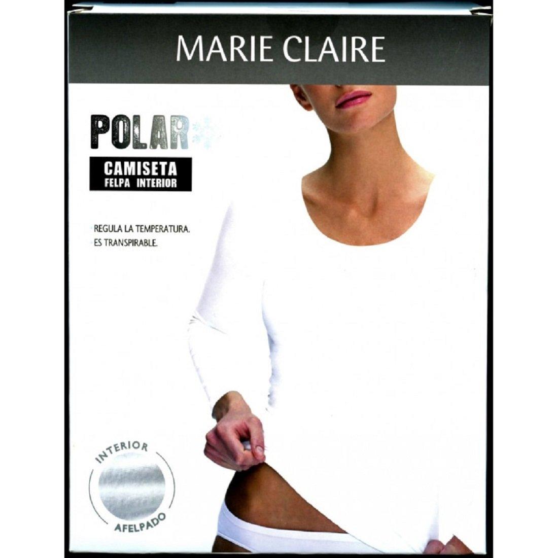 MARIE CLAIRE 51341 - CAMISETA TERMICA MUJER: Amazon.es: Ropa y accesorios