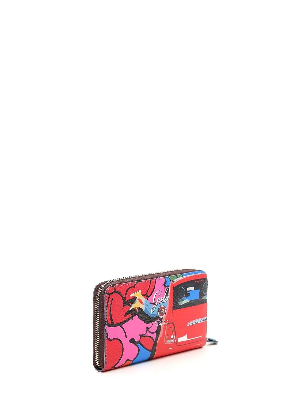 GABS franco gabbrielli G000140ND X1056 Portafoglio Accessori Multicolor Pz.