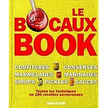 Le bocaux book