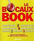 Bocaux book