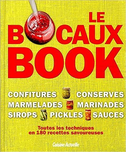 En ligne Bocaux book pdf