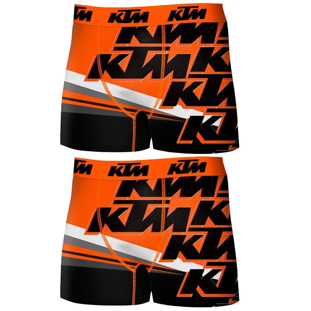 TALLA XL. KTM Boxer