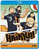 Haikyu!! Collection 2 [Blu-ray]