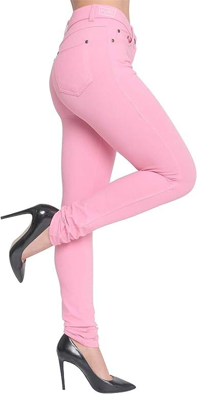 UK 8-10 High Waist Colourful Lights Leggings Trousers size M XL UK 12-14