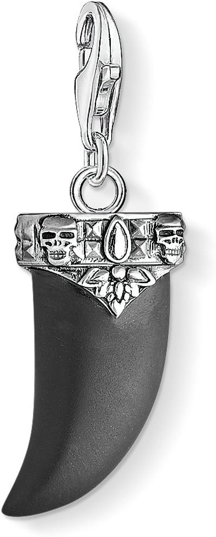 Thomas Sabo Charms con cierre Mujer plata - 1545-698-11