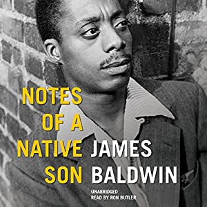 Notes of a Native Son Audiobook