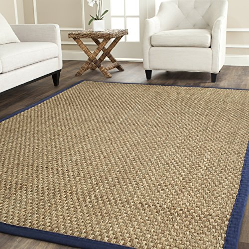 Amazon Com Safavieh Natural Fiber Collection Nf114e