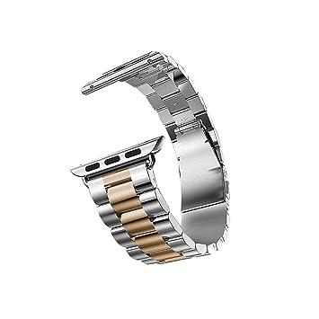 Amazon.com: Accesorios correa para reloj inteligente 1.5 ...