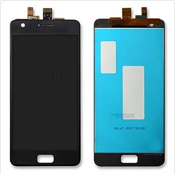 Lenovo ZUK Z2 para Pantalla en Juego Completo LCD repuestos para ...