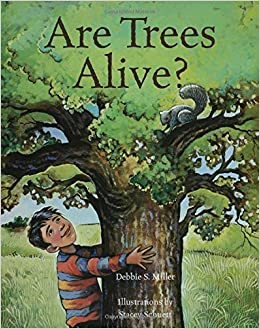 Image result for are trees alive by debbie