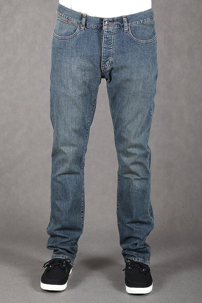 DC Slim Vintage Pants Blue