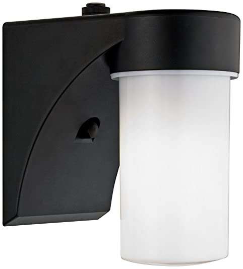 Eltham black 7 12 high dusk to dawn outdoor wall light wall eltham black 7 12quot high dusk to dawn outdoor wall light mozeypictures Image collections
