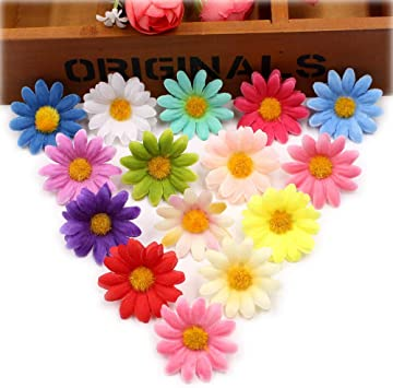 10//20* Artificial Flowers Roses Heads For Wedding Decor/&Fake Floral Home Decor