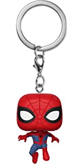 Amazon.com: Funko POP! Keychain Marvel: Avengers Infinity ...
