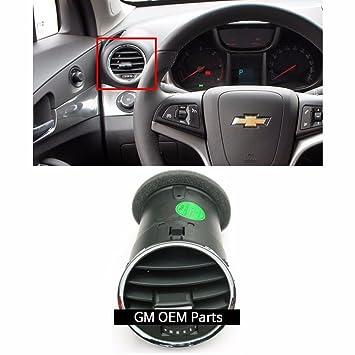Amazon Left Air Vent Nozzle Outlet 1pc For Gm Chevrolet Orlando