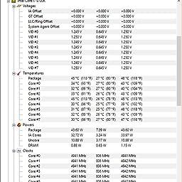 Amazon com: Customer reviews: Intel Core i7-9700K Desktop