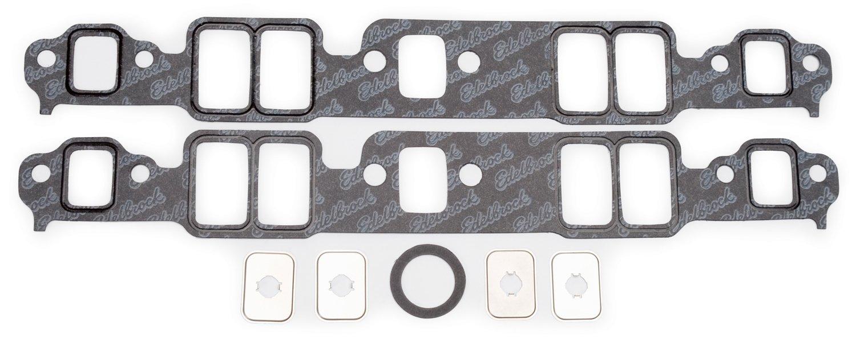 Amazon.com: Edelbrock 7201 Intake Manifold Gasket - Pair: Automotive