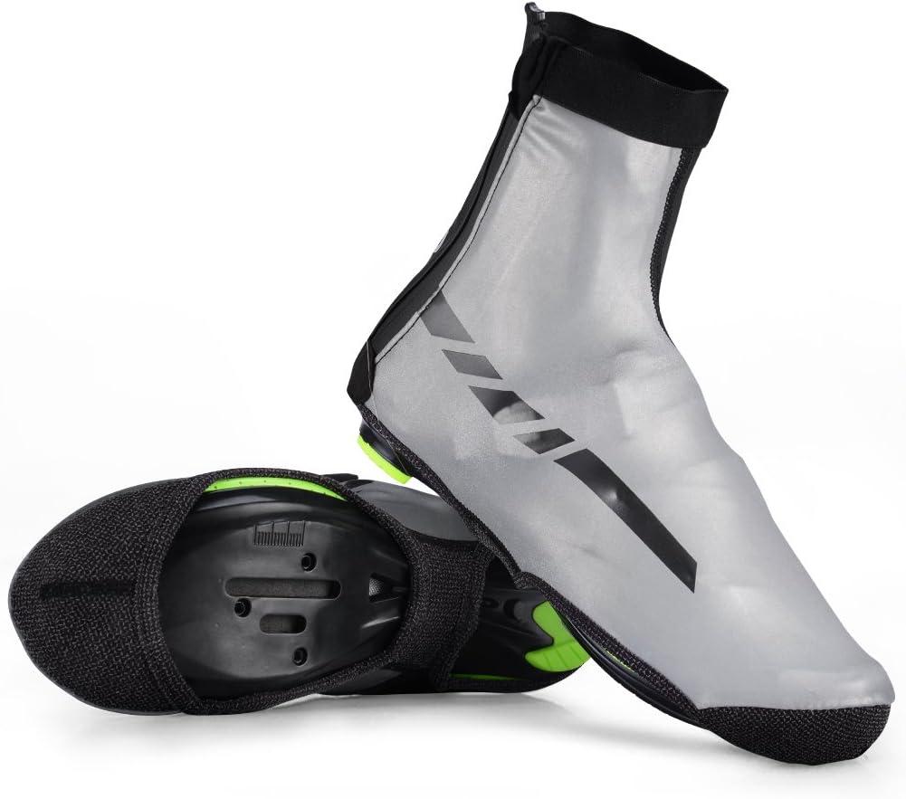 Mixte 2019 GripGrab Racethermo X Chaussures dhiver imperm/éables pour v/élo